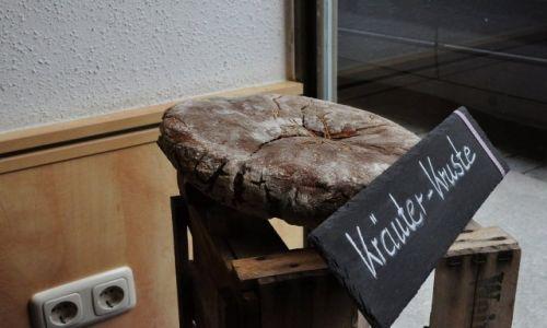 NIEMCY / Bawaria / Straubing / Straubing, tradycyjny chleb