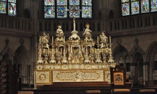 Zdjęcie NIEMCY / Bawaria / Ratyzbona / Ratyzbona, katedra XIII-XIX w.