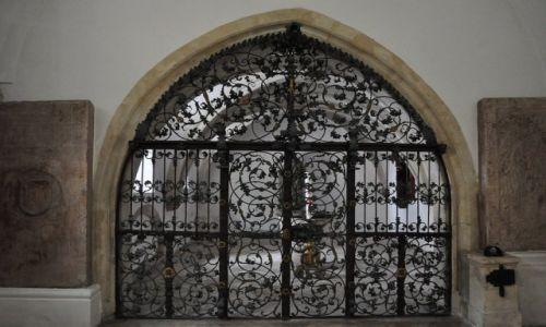 Zdjęcie NIEMCY / Bawaria / Ratyzbona / Ratyzbona, Stara kaplica.