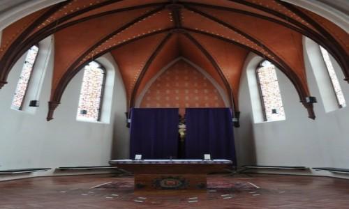 Zdjęcie NIEMCY / Nadrenia-Pallatynat / Bad Bergzabern / Bad Bergzabern, kościół katolicki