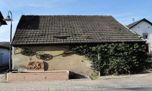 Zdjęcie NIEMCY / Saarland / Wolfersheim / Wolfersheim, widoki