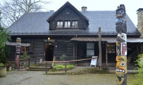 Zdjecie NIEMCY / Saksonia / Radebeul w Dre�nie / Muzeum Karola M