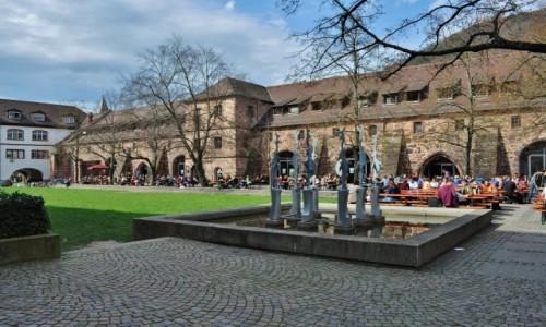 Zdjecie NIEMCY / Badenia-Wirtembergia / Heidelberg / Heidelberg, arsenał