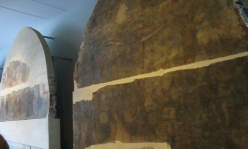 Zdjęcie NIEMCY / - / Lipsk / Pozostałości po kościele uniwersyteckim