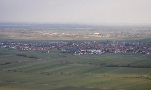 Zdjecie NIEMCY / Nadrenia-Pallatynat / Neustadt an der Weinstrasse / Hambacher Schlo