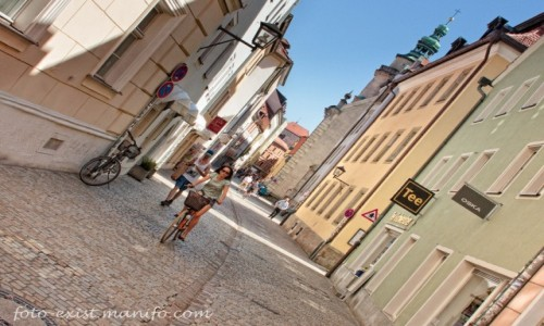 Zdjęcie NIEMCY / Bawaria / Regensburg / Regensburg2