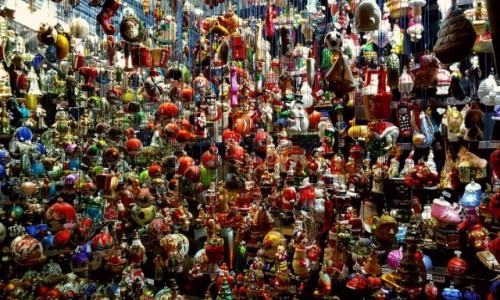 NIEMCY / Bawaria / Monachium / Święta tuż tuż