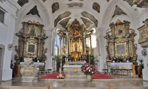 Zdjęcie NIEMCY / Bawaria / Neustadt an der Waldnaab / Neustadt an der Waldnaab, Kloster St. Felix Minoritenkloster