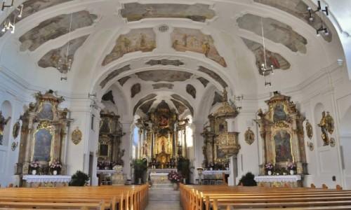 Zdjecie NIEMCY / Bawaria / Neustadt an der Waldnaab / Neustadt an der Waldnaab, Kloster St. Felix Minoritenkloster