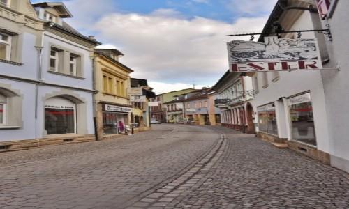 Zdjecie NIEMCY / Nadrenia-Palatynat / Bad Dürkheim / Bad Dürkheim, stare miasto