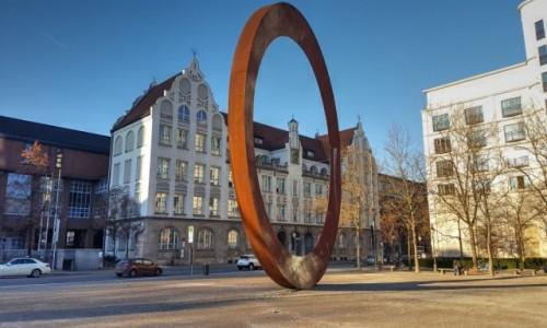 Zdjecie NIEMCY / Bawaria / Monachium / Ciekawostki Monachium