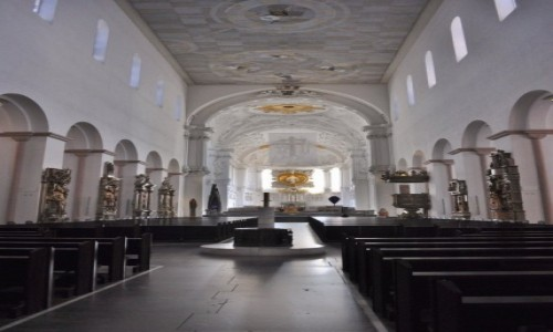 Zdjęcie NIEMCY / Frankonia / Wurzburg / Wurzburg, katedra św. Kiliana