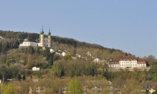 NIEMCY / Frankonia / Wurzburg / Wurzburg, widoki