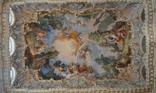 Zdjęcie NIEMCY / Bawaria / Monachium / Nymphenburg Palace