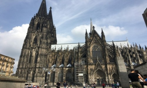 Zdjecie NIEMCY / Niemcy / Kolonia / Katedra