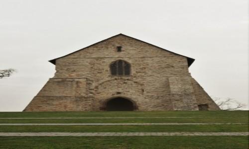 Zdjęcie NIEMCY / Hesja / Lorsch / Lorsch, opactwo z VIII w.