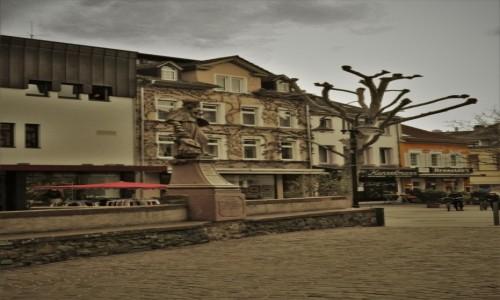 Zdjęcie NIEMCY / Hesja / Bensheim / Bensheim, urokliwe miasteczko-koniec serii