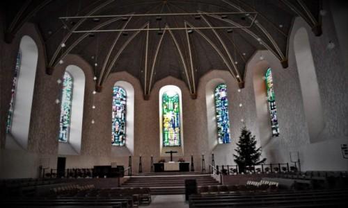 Zdjęcie NIEMCY / Nadrenia-Palatynat / Worms / Worms, kościół ewangelicki