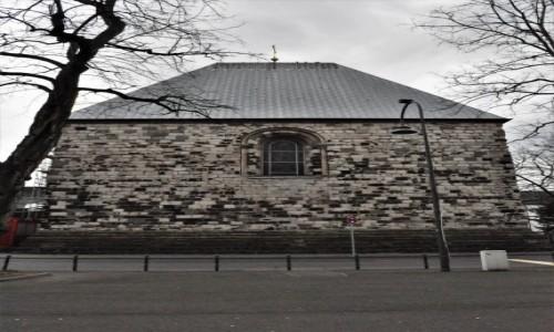 Zdjecie NIEMCY / Nadrenia Północna-Westfalia / Kolonia / Kolonia, St. Gereon
