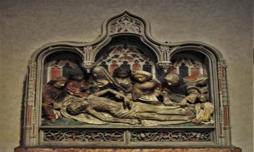 NIEMCY / Nadrenia Północna-Westfalia / Kolonia / Kolonia, St. Maria im Kapitol