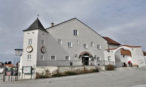 Zdjecie NIEMCY / Oberpfaltz / Aufhausen / Aufhausen, gospoda