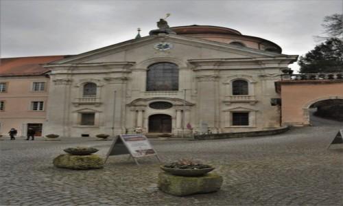 Zdjecie NIEMCY / Niederbayern / Weltenburg / Weltenburg, opactwo