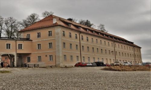 Zdjecie NIEMCY / Niderbayern  / Weltenburg / Weltenburg, opactwo