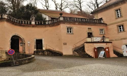 NIEMCY / Niderbayern / Weltenburg / Weltenburg, opactwo