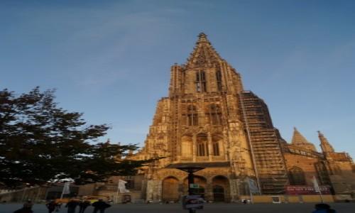 Zdjecie NIEMCY / Bawaria / Bamberg / Prawie Sagrada Familia