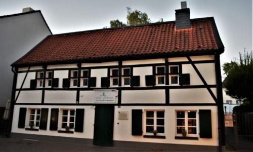 Zdjecie NIEMCY / Nordrhein-Westfalen / Ratingen / Ratingen