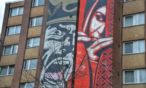 Zdjecie NIEMCY / - / Berlin / Berlin streets