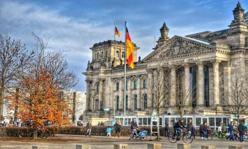 Zdjęcie NIEMCY / - / Berlin / Berlin
