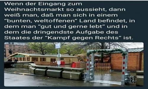 Zdjecie NIEMCY / Brandenburgia / Berlin / Tablica info.