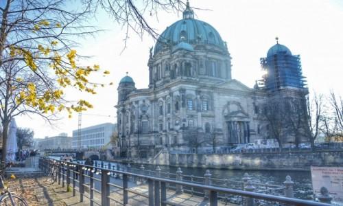 Zdjecie NIEMCY / - / Berlin / Berlin