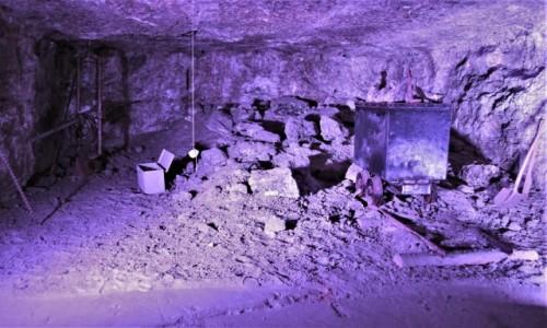 Zdjęcie NIEMCY / Badenia-Wirtembergia / Bad Friedrichshall / Bad Friedrichshall, kopalnia soli