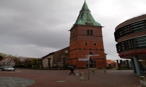 Zdjecie NIEMCY / Brema / Delmenhorst. Centrum miasta / Delmenhorst