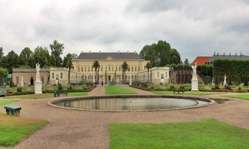 NIEMCY / Dolna Saksonia / Hanower / Powroty