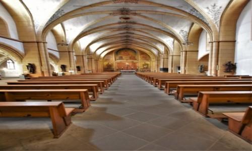 Zdjęcie NIEMCY / Nadrenia-Palatynat / Trewir / Trewir, St. Gangolf Kirche