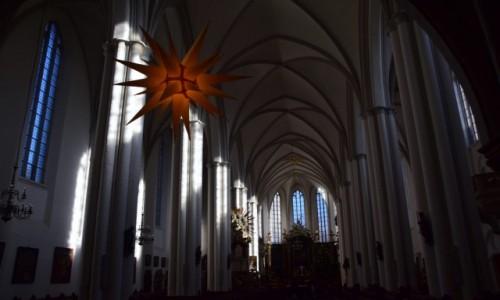 Zdjecie NIEMCY / Stolica / Berlin / Kościół Mariacki