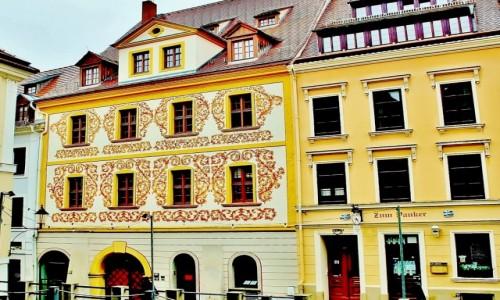 Zdjecie NIEMCY / Saksonia / Goerlitz / Stare Miasto