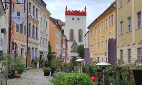 NIEMCY / Saksonia / Bautzen / Zakamarki Budziszyna