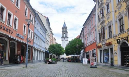 Zdjecie NIEMCY / Saksonia / Bautzen / Uliczkami Bautzen