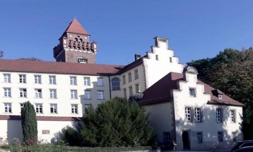 Zdjecie NIEMCY / Brandenburgia / Cottbus / Ciekawa architektura