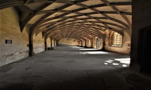 Zdjecie NIEMCY / Badenia Witenbergia / Maulbronn / Maulbronn, klasztor
