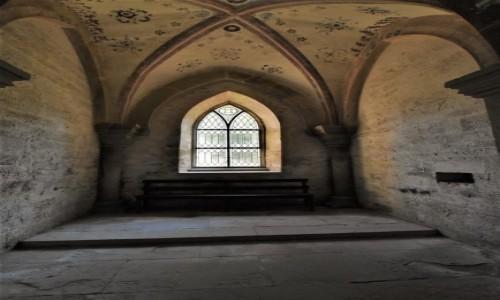 NIEMCY / Badenia Witenbergia / Maulbronn / Maulbronn, kościół klasztorny