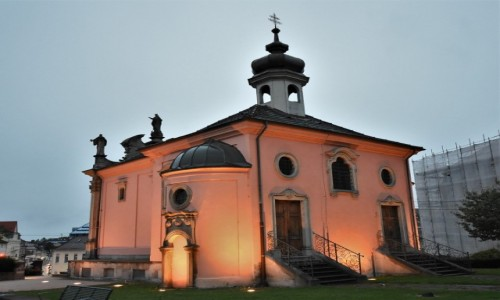 Zdjęcie NIEMCY / Badenia Witenbergia / Rastatt / Rastatt, kościół