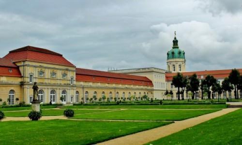 NIEMCY / Berlin / Berlin / Charlottenburg