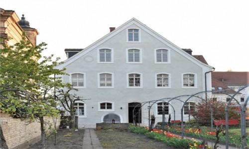Zdjecie NIEMCY / Nadrenia Pallatynat / Oggersheim / Oggersheim, klasztor