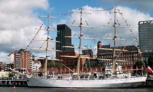 Zdjecie NIEMCY / Hamburg / Hamburg / HAMBURG.