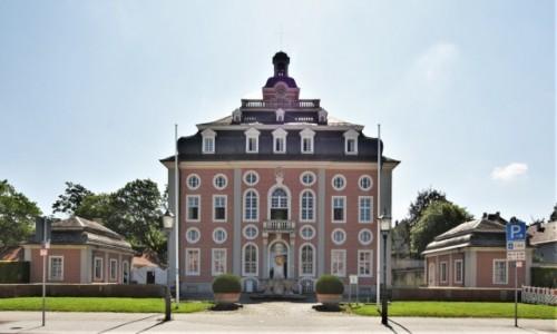 NIEMCY / Badenia Witenbergia / Bruchsal / Bruchsal, Amtsgericht
